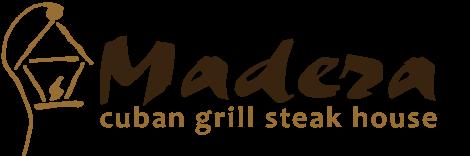 Madera Cuban Grill